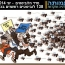 מדד הלוביסטים בכנסת – יוני 2014: עלייה של 14% משנהשעברה